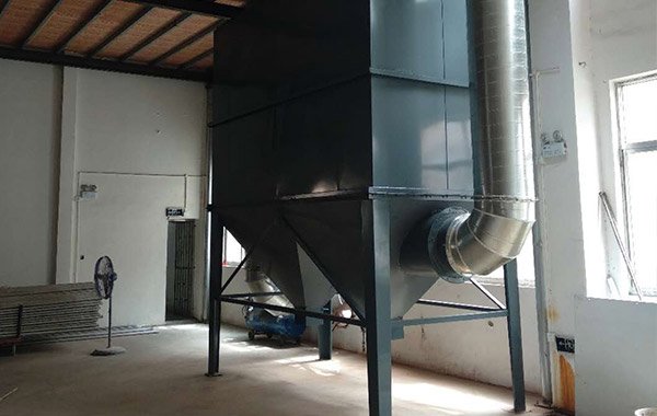 工业防爆脉冲除尘设备