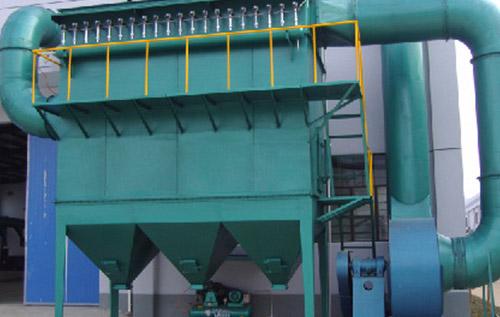 温州工业防爆脉冲除尘设备