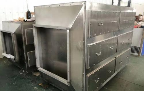 活性炭吸附净化设备等环保设备