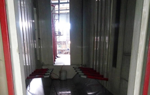 无尘净化房喷漆房