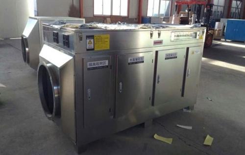 活性炭净化器净化设备